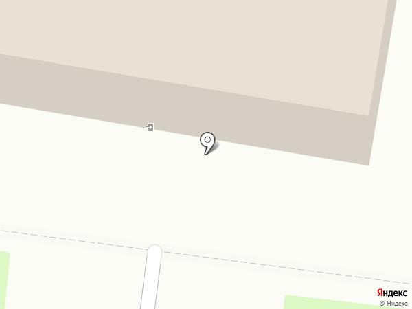 Квартал плюс на карте Балашихи