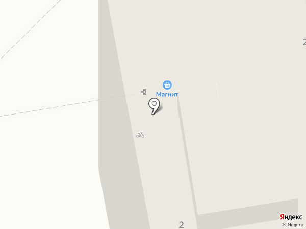 МосОблЕИРЦ на карте Балашихи