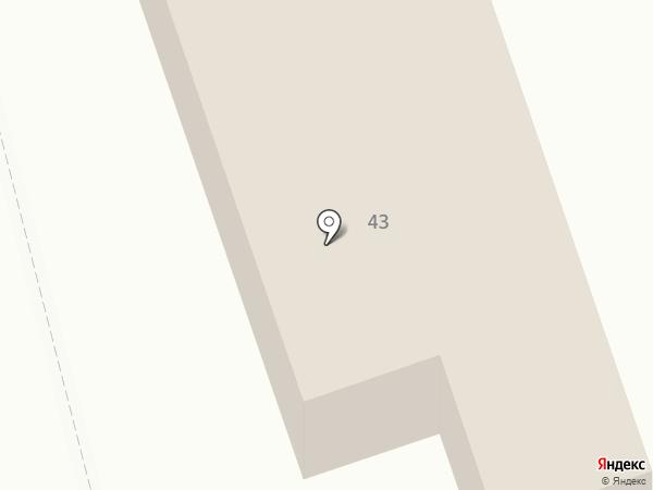Олимп на карте Октябрьского