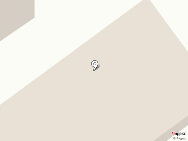 Тойсик на карте Макеевки