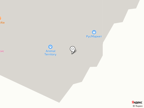 Ertaline на карте Балашихи