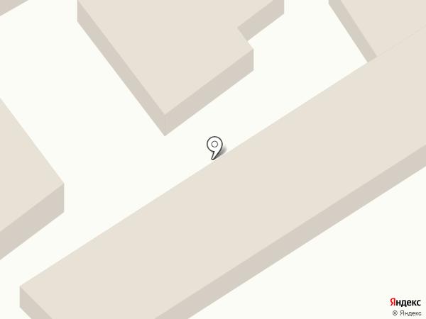 Омега, торгово-производственная компания на карте Макеевки