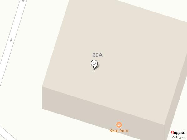 Кафе на карте Малаховки
