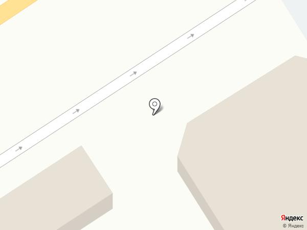 Магазин электрики на карте Макеевки