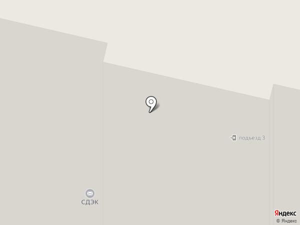 Салон красоты на карте Щёлково