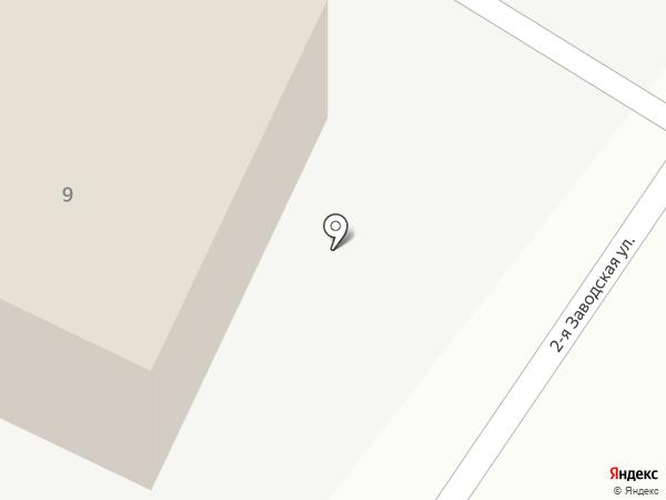 MTZ MOTO на карте Красково