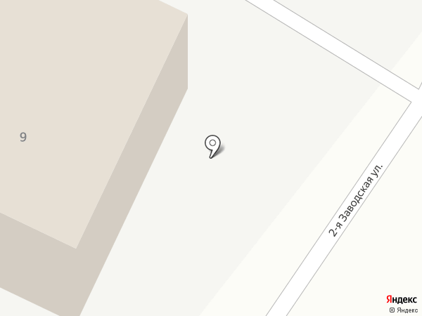 Люберецкий Экспресс на карте Красково