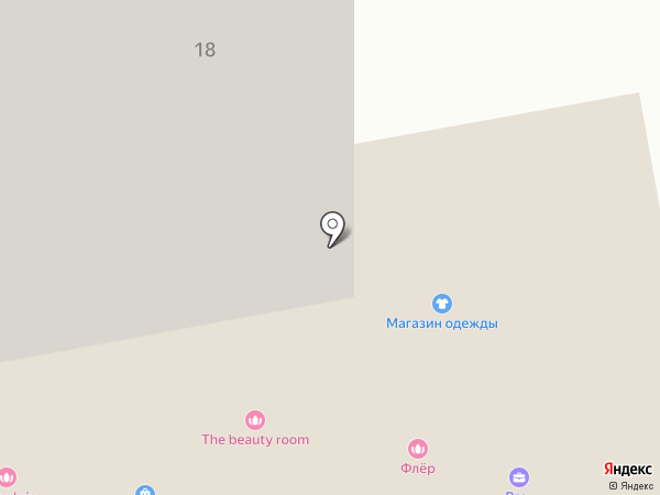 Pro-Недвижимость на карте Балашихи