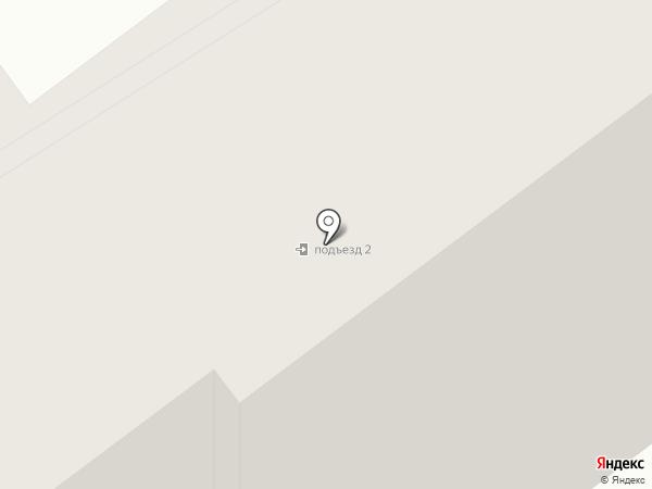 Автомит на карте Щёлково
