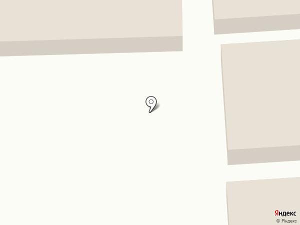 Малахитовая шкатулка на карте Макеевки