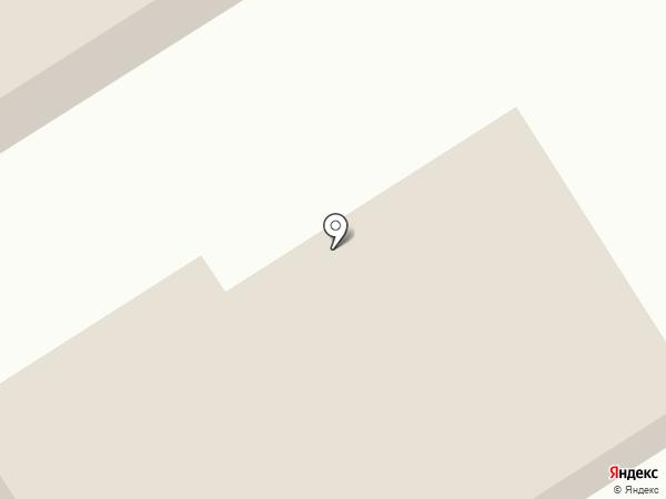 Магазин бензо и электроинструмента на карте Макеевки