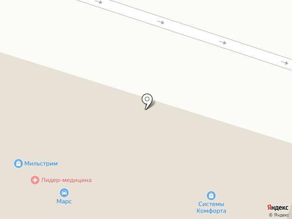Qiwi на карте Малаховки
