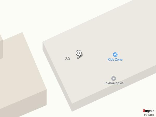 Rema TipTop на карте Макеевки