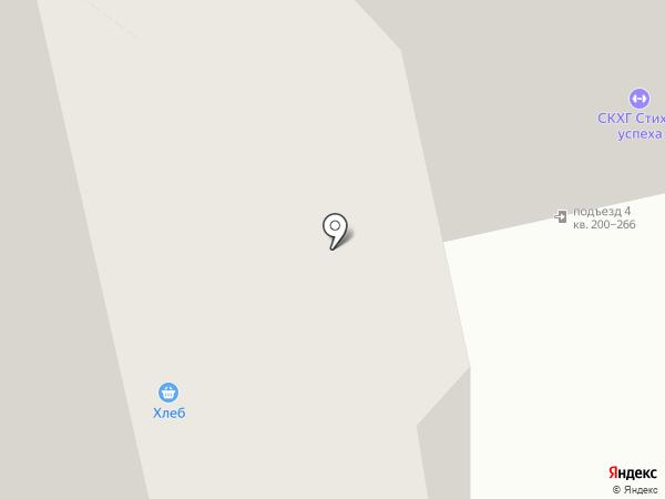 Живо-Дар на карте Балашихи