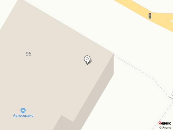 Вилгуд на карте Щёлково