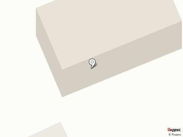 Санкер, торговая компания на карте Макеевки