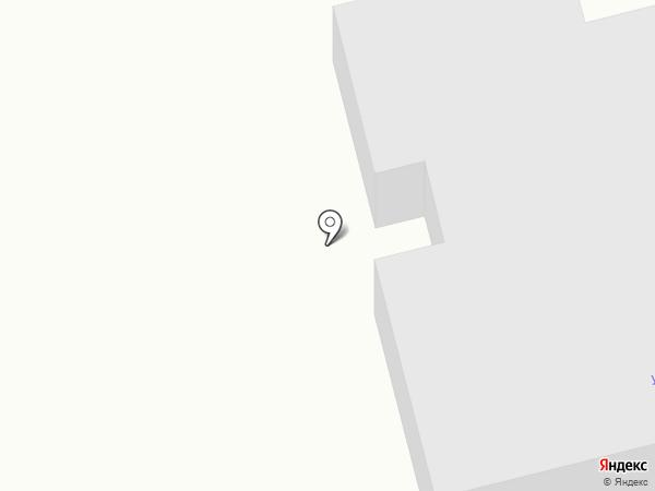 Для Вас, продовольственный магазин на карте Макеевки