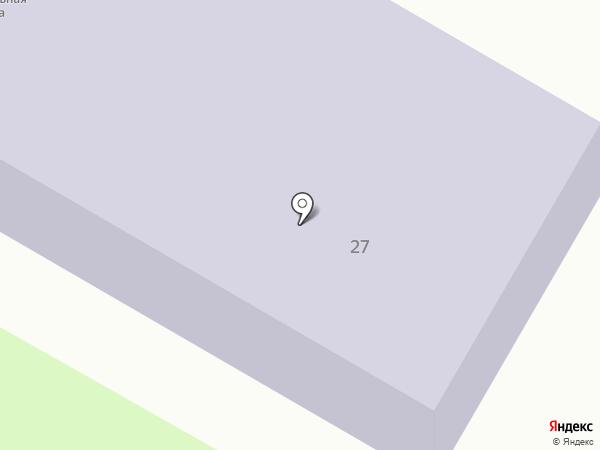 Детская музыкальная школа Щёлковского муниципального района на карте Щёлково