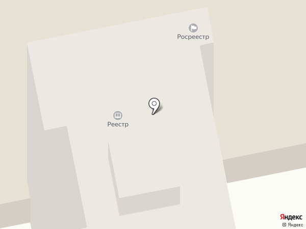 Прорабыч на карте Балашихи