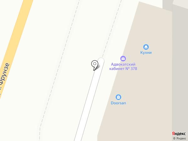 Rav parket на карте Щёлково