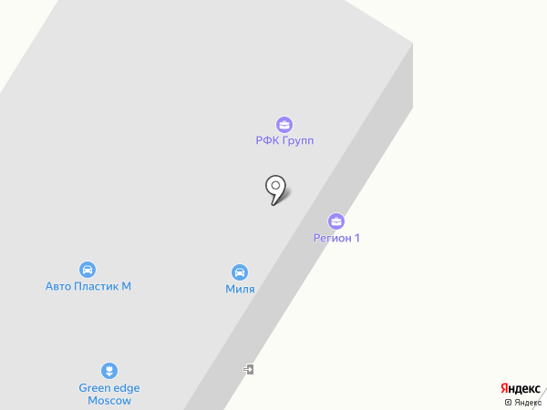 ИнРегионГрупп на карте Щёлково