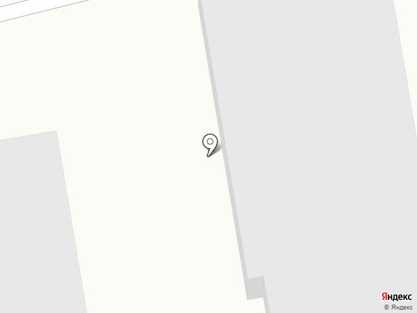 Гермес, продовольственный магазин на карте Макеевки