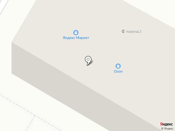 QIWI на карте Щёлково
