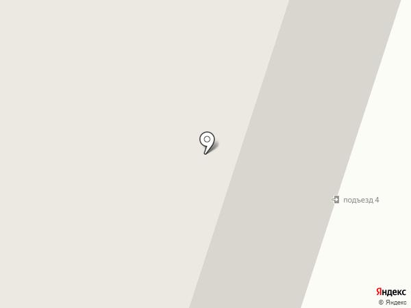 Азбука Жилья на карте Щёлково