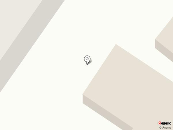 Галант на карте Макеевки