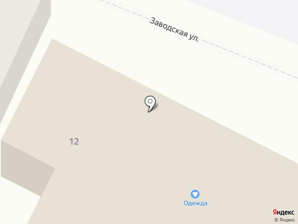 Мебельный магазин на карте Красково