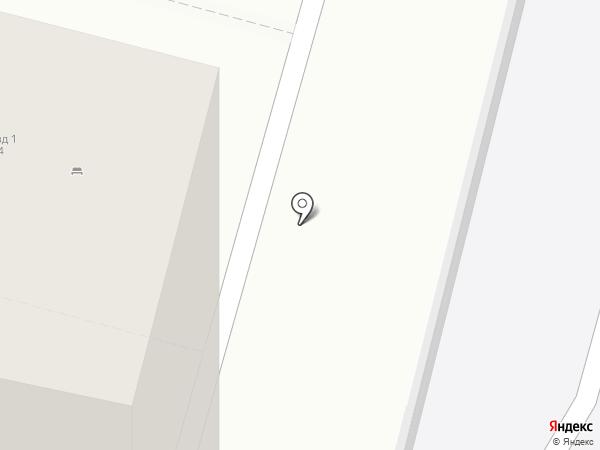 ТАЙТАЙ на карте Балашихи