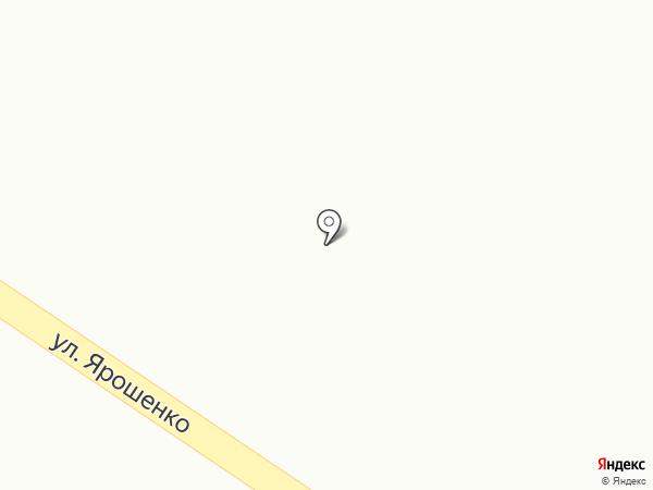 Дуэт на карте Макеевки