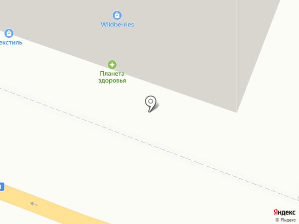 Экспресс-Связь на карте Красково