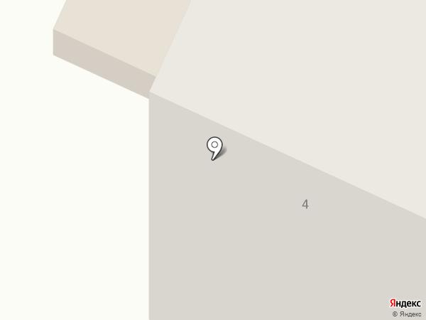 Парикмахерская на карте Красково