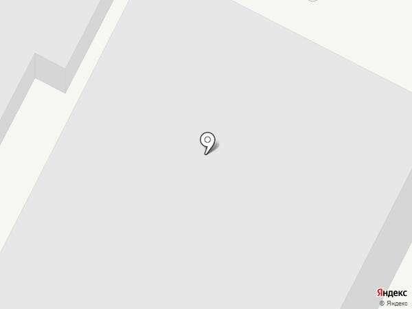 Корпоративный партнер на карте Щёлково