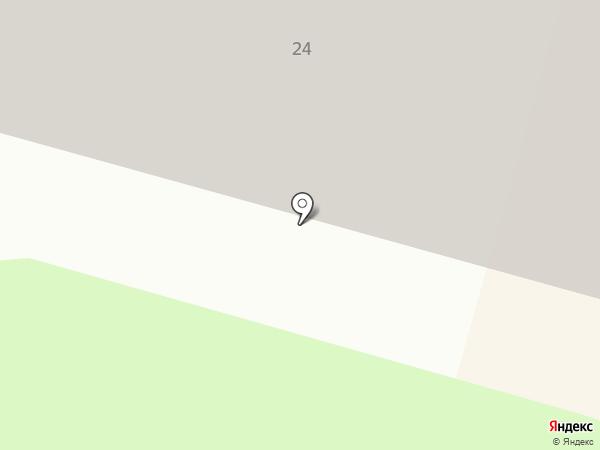 ПрофСборщик на карте Щёлково
