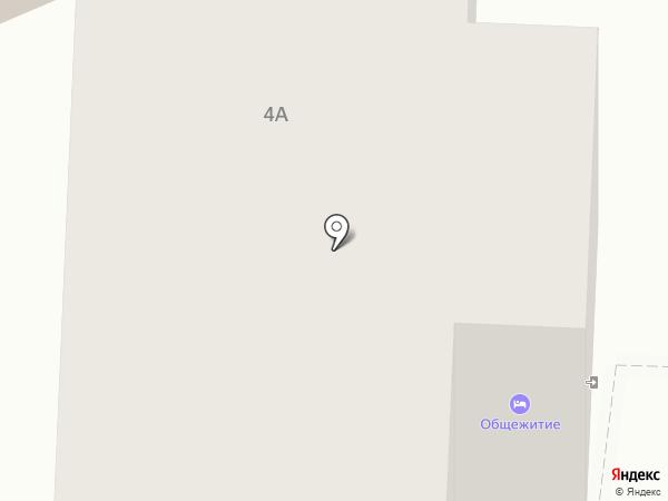 У Александра на карте Железнодорожного
