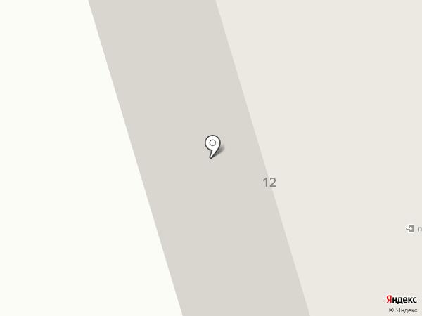 Бест-Новострой на карте Островцев