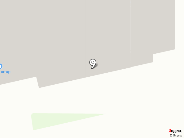 Магазин хозтоваров на карте Балашихи