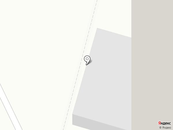 Источник здоровья на карте Балашихи