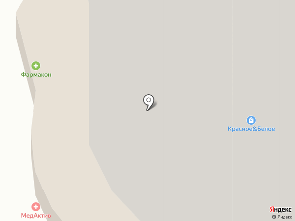 Салон красоты на карте Островцев