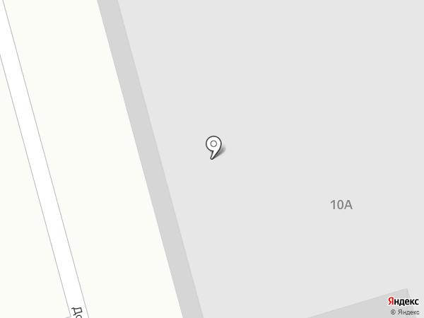 Stender на карте Октябрьского
