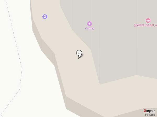 СДЭК на карте Островцев