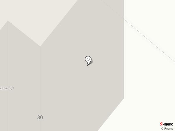 Элеганс на карте Островцев