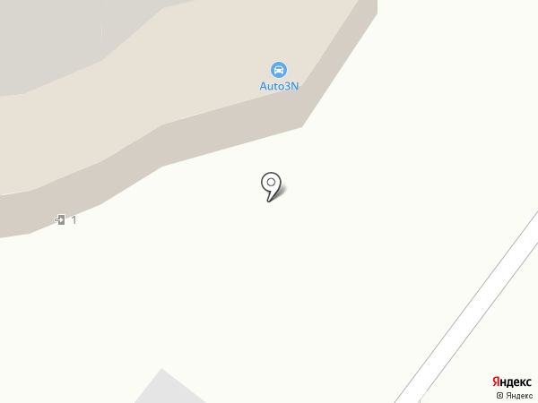 Островецкое сервис на карте Островцев