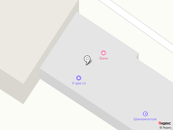 Виктория на карте Красково