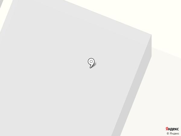 Флагман на карте Марусино