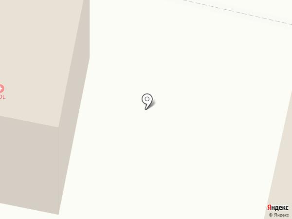 Grill Time на карте Щёлково