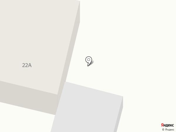 Вундеркиндики на карте Железнодорожного