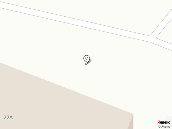 Уют на карте Островцев